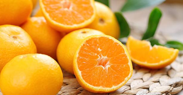 sistema inmunitario naranjas