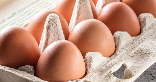 sistema inmunitario huevos