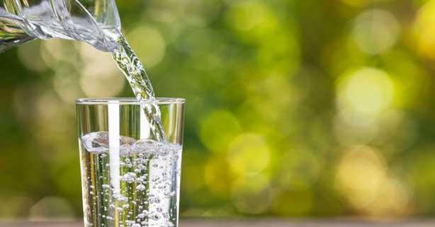 estres y alimentacion agua