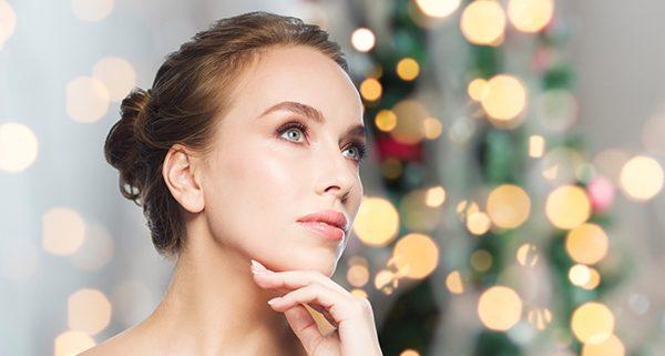 cuidar piel navidad destacada