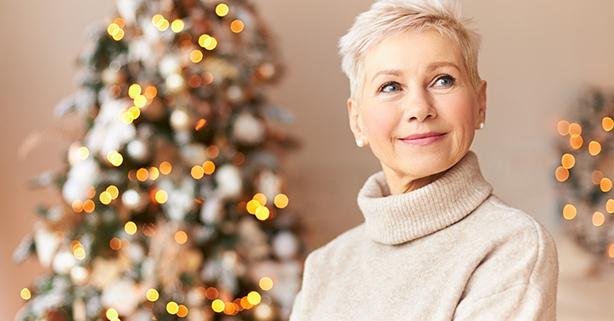 cuidar piel navidad