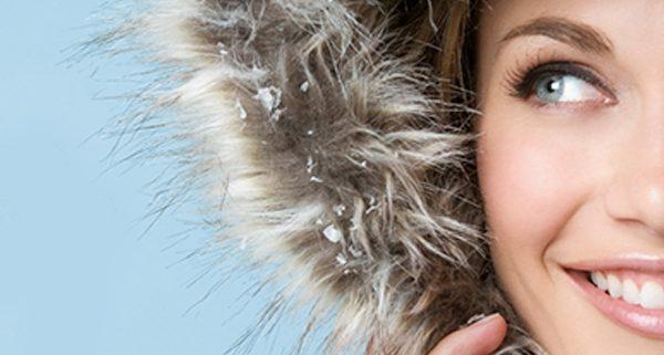 piel en invierno destacada