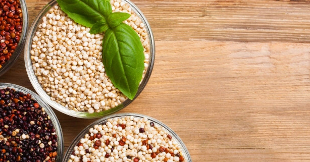 astenia primaveral y quinoa