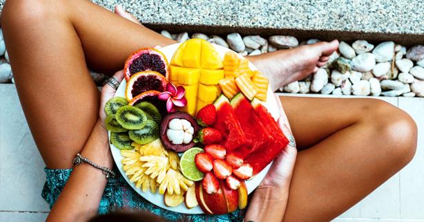 comida de verano