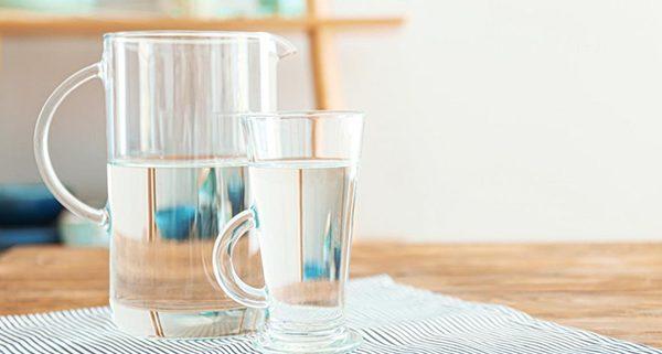 beber agua destacada